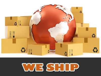 Auto Parts Shipping in NC, US