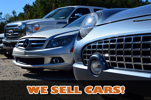 Used Car Dealers in Southeastern NC